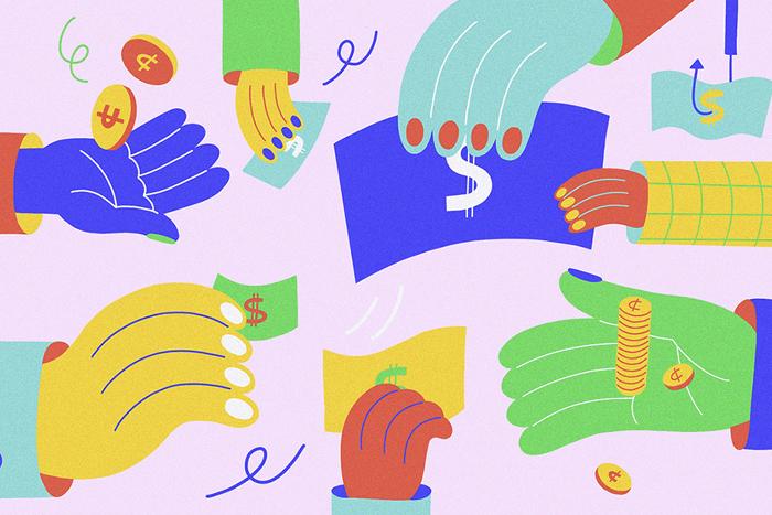 Копить или не копить: как деньги делают деньги