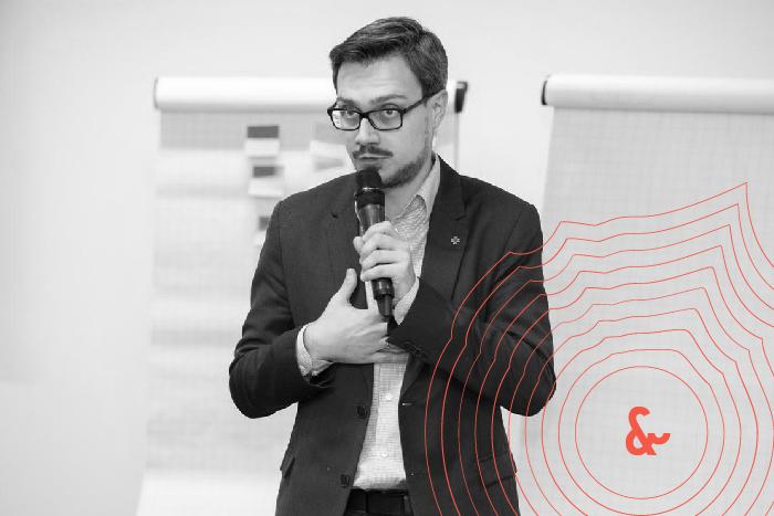 Михаил Хомич о контроле над привычками и теории маленьких шагов