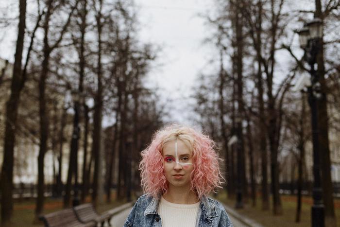 Мария Михневич: из редактора новостей в продюсера кино
