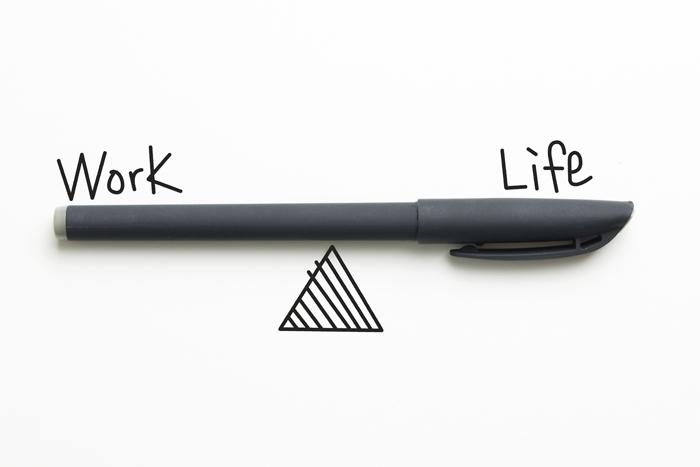 Жить равно работать: как найти work-life balance