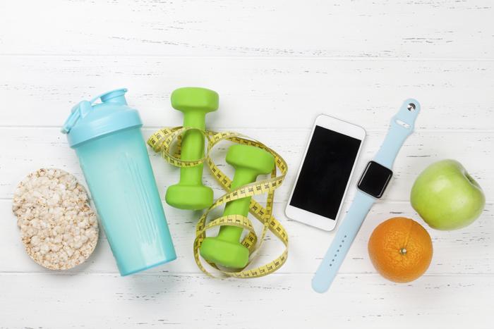 Приложения для здоровья