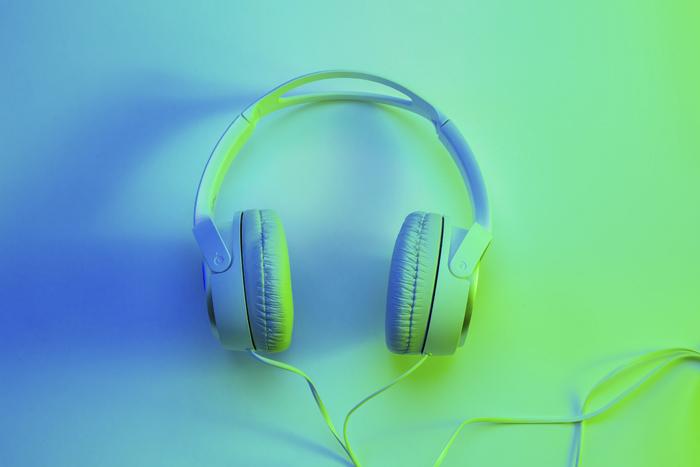 Проверьте, есть ли у вас музыкальный слух