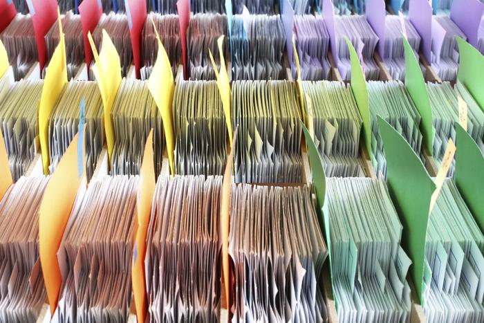 Наглядно о разном: подборка карточек