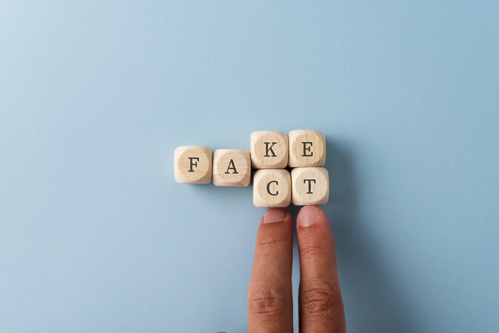 Медиагигиена: как при помощи фактчекинга не позволить себя обмануть