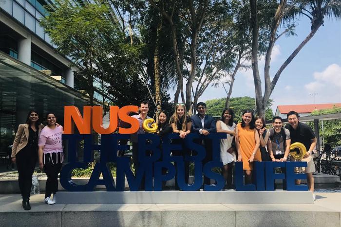 Учеба в Сингапуре: поступление, жизнь в кампусе, нетворкинг и культурные различия