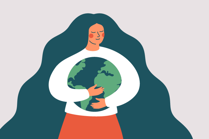 Экологические инициативы в России и в мире: как поддержать дистанционно и очно
