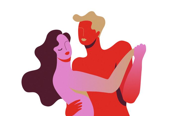 Немного «об этом»: как человечество молчало и говорило о сексе