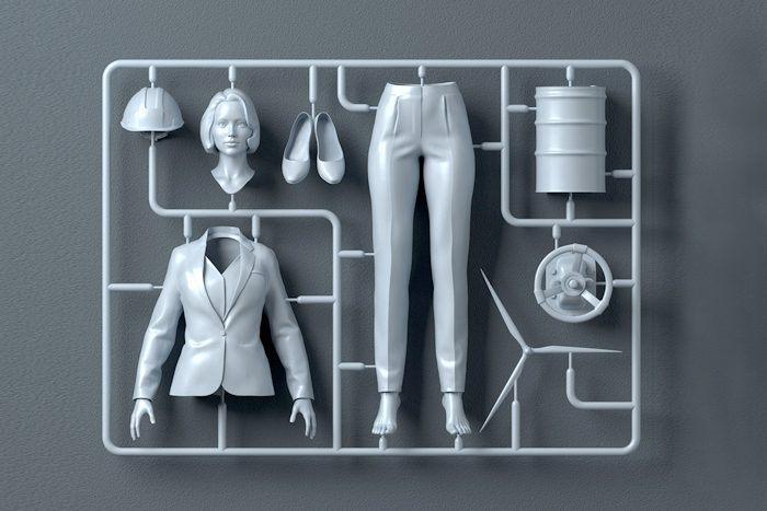 Все сама: что изобретают современные женщины-инженеры