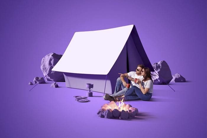 Выездные летние лагеря для взрослых — 2020