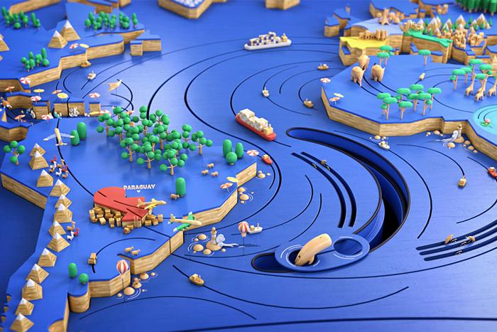 Скинь локацию: что мы знаем о картографии