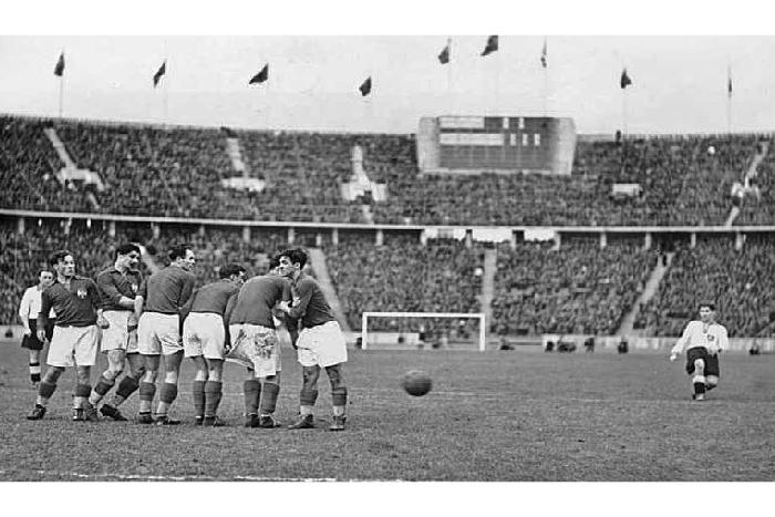 Матч Германия— Югославия (1939)