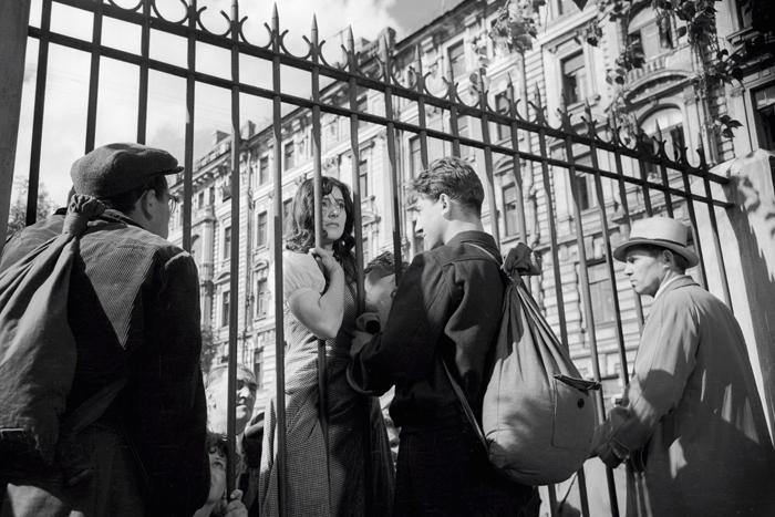 Как развивалась цензура в кинематографе СССР