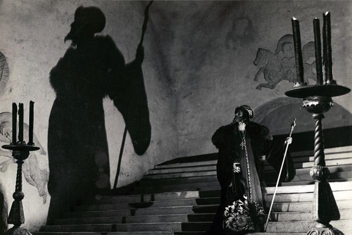 Источник: кадр изфильма «Иван Грозный»