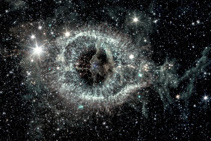 Что такое Теория струн и существует ли 10-ое измерение