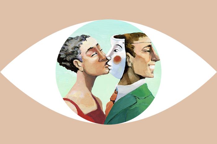Гены, скука, корпоратив: почему люди изменяют?