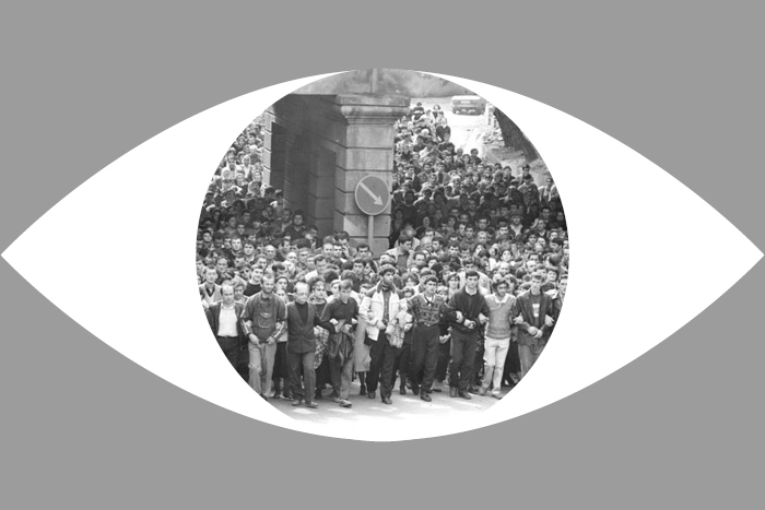 Как граждане стран СНГ боролись за свою свободу
