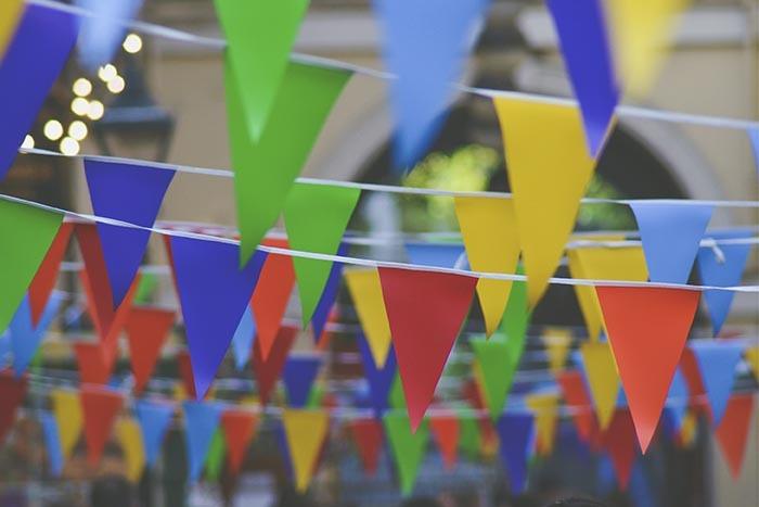 Фестивали, концерты, лекции по истории и антропологии: где провести последние выходные лета