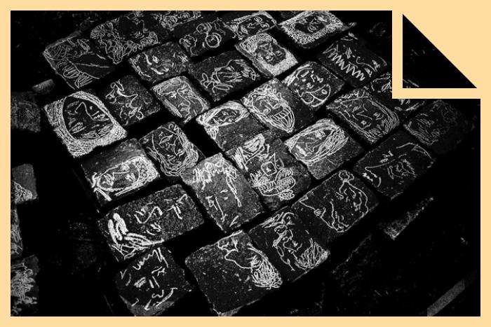 Пройти «по головам» других людей: в чем замысел новой выставки в ММОМА