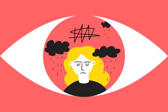 Сам себе враг: почему самокритика не всегда полезна