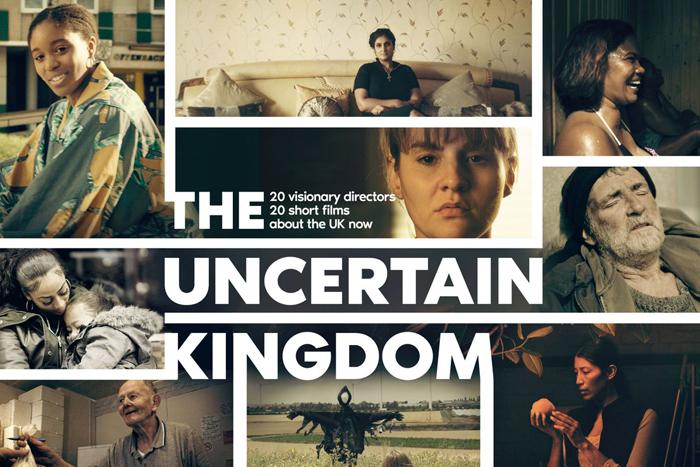 Что посмотреть: сборник короткометражных фильмов «Изменчивое королевство»