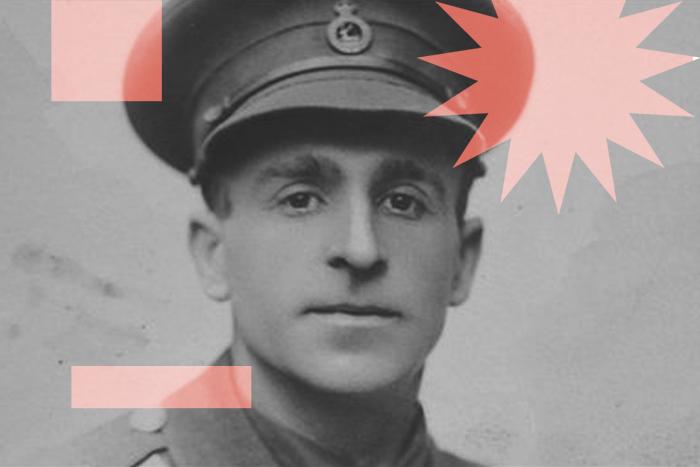 Фрэнк Фоли: человек, который спас от смерти 10000 евреев