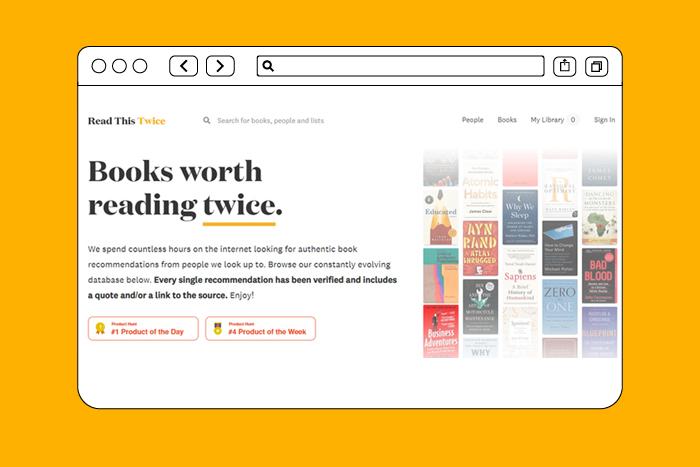 Книги, которые стоит прочитать дважды