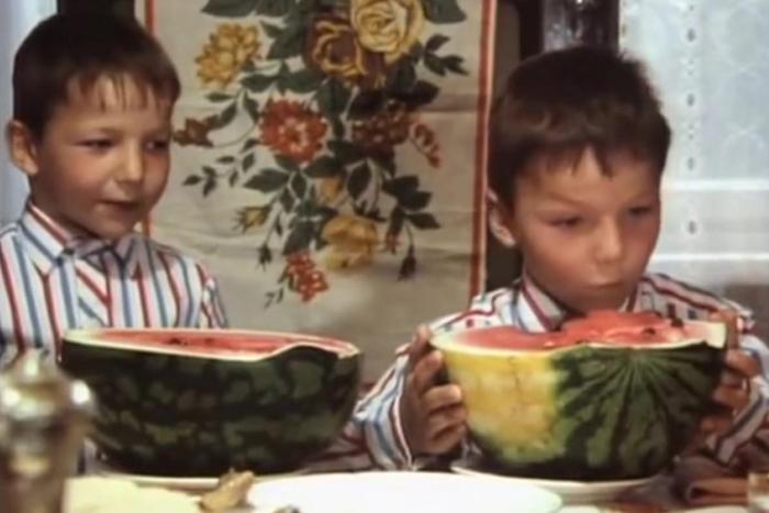 Документальный сериал Сергея Мирошниченко «Рожд...