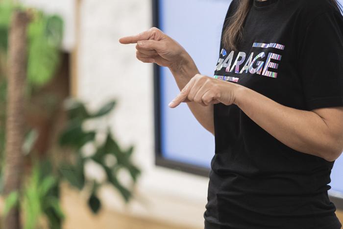 Диалекты в русском жестовом языке
