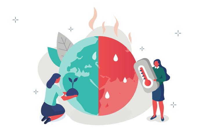 Правда и мифы об изменении климата