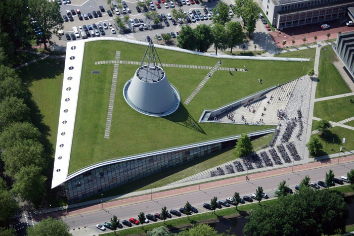 Делфтский технический университет