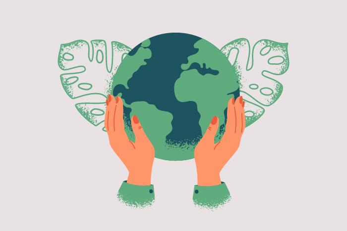 Что мы знаем об экологически устойчивом образе жизни