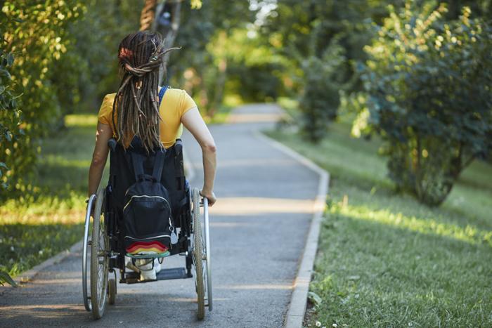 Доступная Британия: как путешествовать людям с инвалидностью