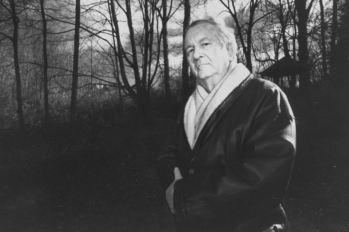 Осязаемая темнота: писатель Уильям Стайрон о своей борьбе с депрессией