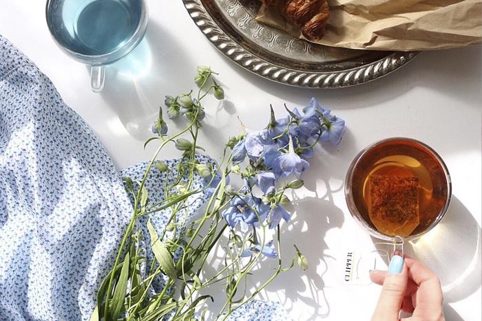 Clipper Teas: новый стандарт этичного производства чая