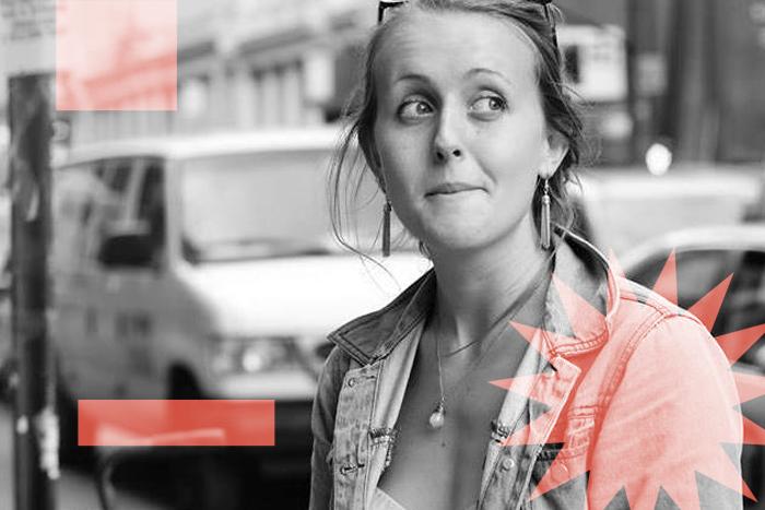 Стефани Сингер: как чувствовать музыку через прикосновения и запах
