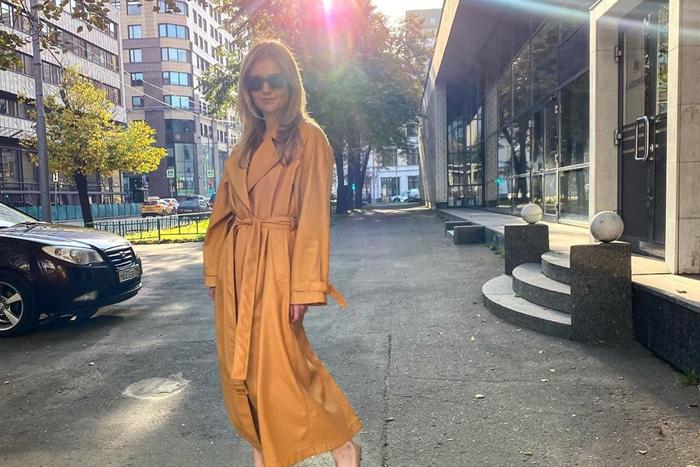 Катя Федорова — о том, как писать об обществе и культуре через моду