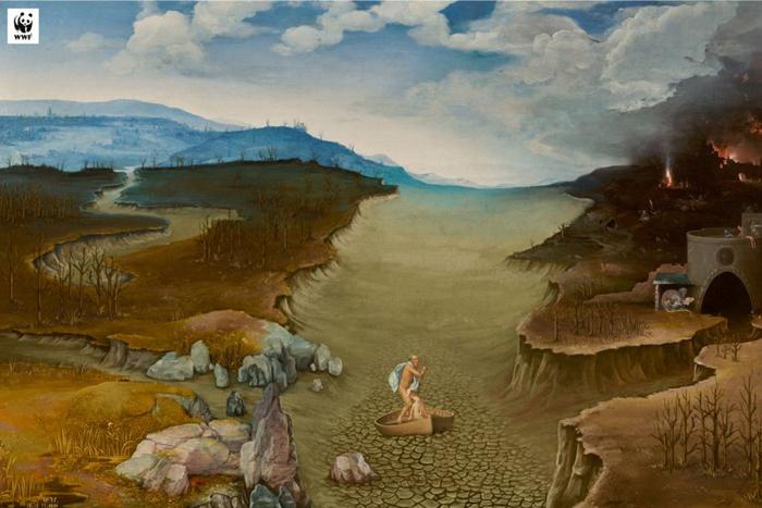 Фото: WWF and Museo del Prado / artchive.ru