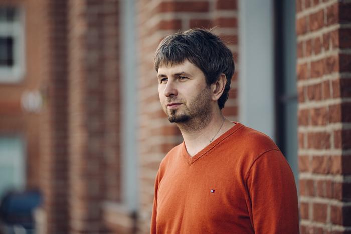 Илья Залесский: «Если студент чего-то не понял, то это не он тупой, это мы плохо сделали»