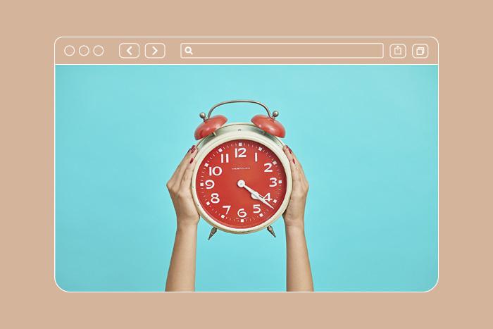 Откладывать сигнал будильника — полезно для здоровья