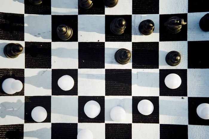 Ход конем: приложения для игры и обучения шахматам