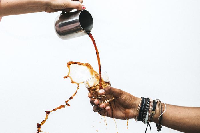 Как кофеин сформировал современный мир