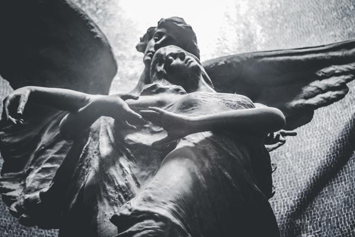 Синдром Стендаля: искусство, от которого так хорошо, что плохо