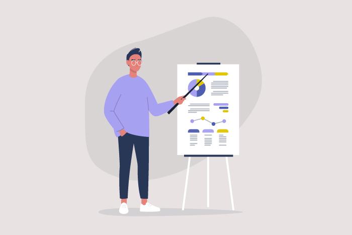 8 ошибок в презентации вашего проекта