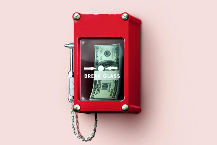 Тебя не касается: почему говорить о деньгах стыдно
