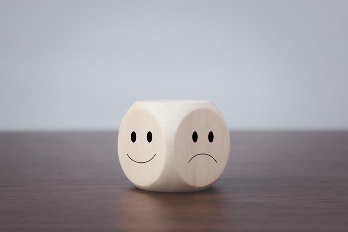 Тирания позитива: концепция счастья, которая делает несчастным