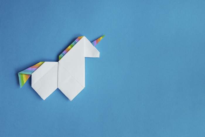 Магия бумаги: терпение, координация, креативность