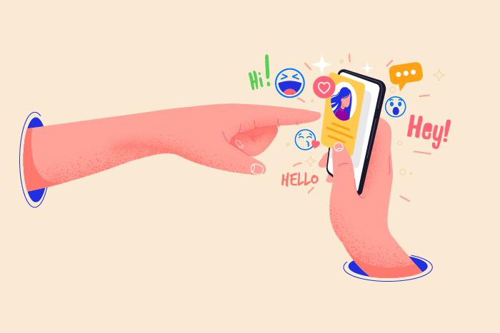 Образ сотрудника в социальных сетях: негласные правила