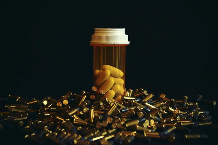 Между удовольствием и болью: опиоиды и зависимость