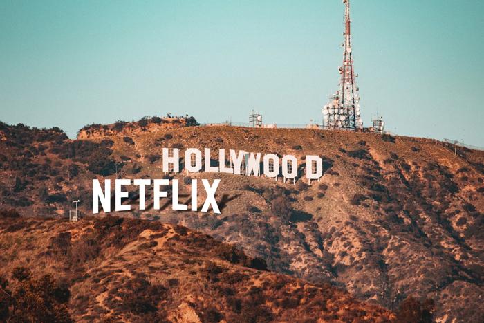 Netflix — новый дом голливудских звезд