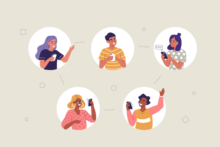 Коммуникации в новой реальности: как выстраивать гибридные отношения с клиентом
